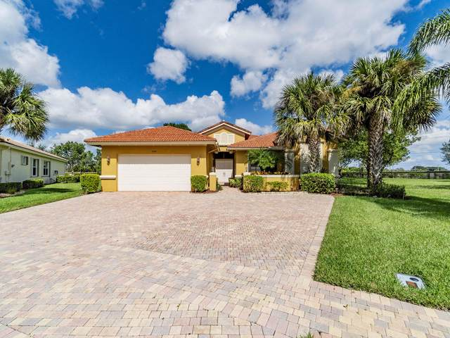 9254 Isles Cay Drive, Delray Beach, FL 33446 (#RX-10570291) :: Ryan Jennings Group