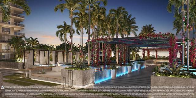 200 SE Mizner Boulevard #414, Boca Raton, FL 33432 (#RX-10570447) :: Ryan Jennings Group