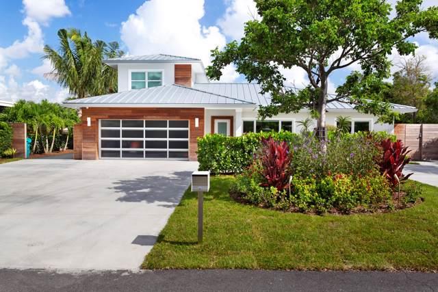 917 Sunset Road, Boynton Beach, FL 33435 (MLS #RX-10570482) :: Laurie Finkelstein Reader Team