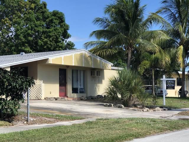 1433 W Broome Street, Lantana, FL 33462 (#RX-10570583) :: Ryan Jennings Group