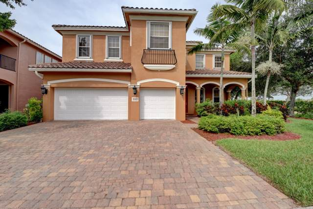 721 Triana Street, West Palm Beach, FL 33413 (#RX-10570588) :: Ryan Jennings Group