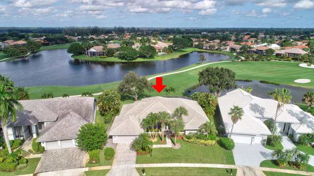 17790 Litten Drive, Boca Raton, FL 33498 (#RX-10570607) :: Ryan Jennings Group