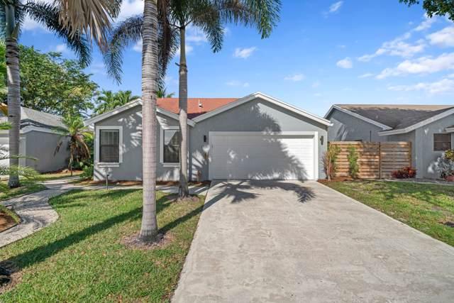1130 NW 18th Avenue, Delray Beach, FL 33445 (#RX-10570655) :: The Reynolds Team/Treasure Coast Sotheby's International Realty