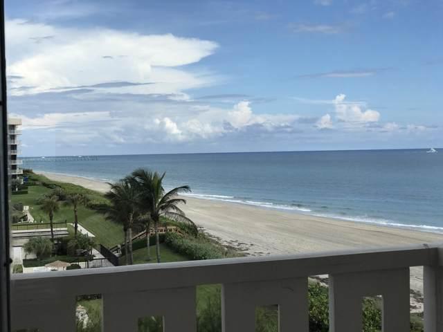 3450 S Ocean Boulevard #407, Palm Beach, FL 33480 (#RX-10570785) :: Ryan Jennings Group