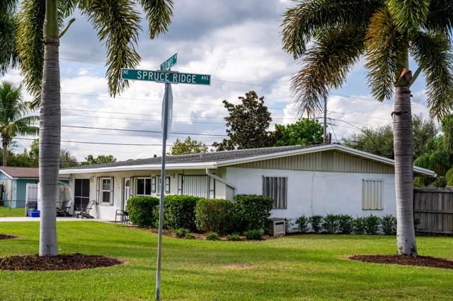 1245 NE Silver Maple Way, Jensen Beach, FL 34957 (#RX-10570823) :: Weichert, Realtors® - True Quality Service