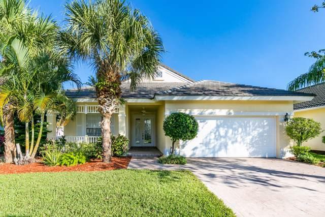 159 NW Swann Mill Circle, Port Saint Lucie, FL 34986 (#RX-10570845) :: Ryan Jennings Group