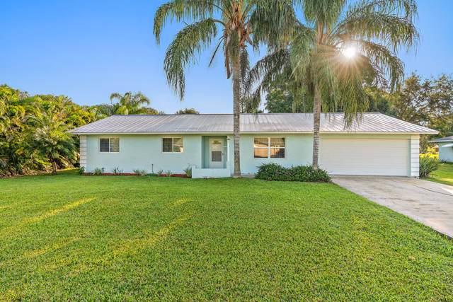 3655 SW Margolo Lane, Palm City, FL 34990 (#RX-10571315) :: Real Estate Authority