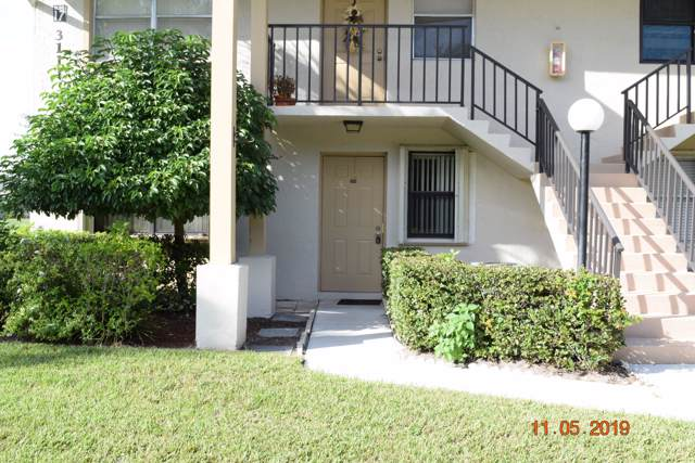 3111 SE Aster Lane #1701, Stuart, FL 34994 (#RX-10571370) :: Ryan Jennings Group