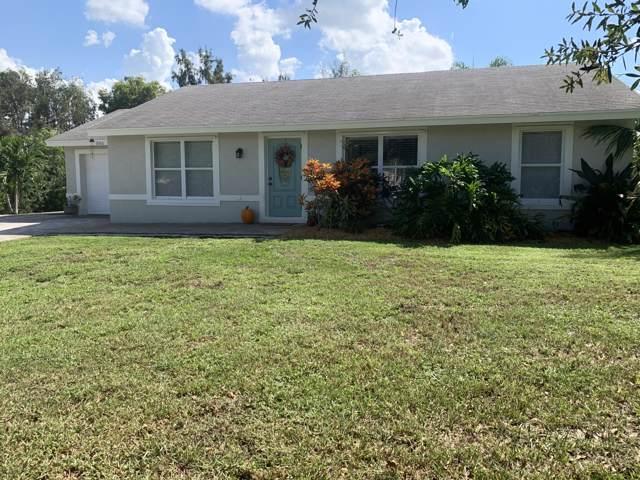 13166 74th Street N, West Palm Beach, FL 33412 (#RX-10571485) :: Dalton Wade