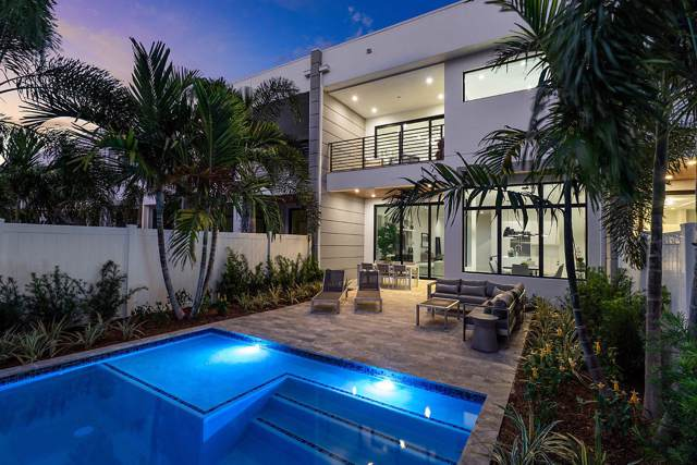 870 NE 7th Avenue, Delray Beach, FL 33483 (#RX-10571589) :: Ryan Jennings Group