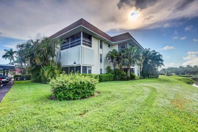 5560 Tamberlane Circle #323, Palm Beach Gardens, FL 33418 (#RX-10571620) :: Ryan Jennings Group