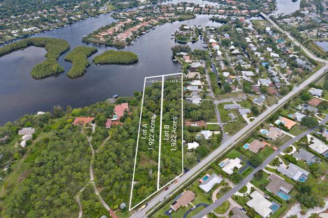 19000a SE Country Club Drive, Tequesta, FL 33469 (#RX-10571663) :: Ryan Jennings Group