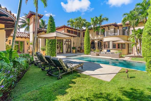 167 Seabreeze Avenue, Palm Beach, FL 33480 (#RX-10571670) :: The Rizzuto Woodman Team