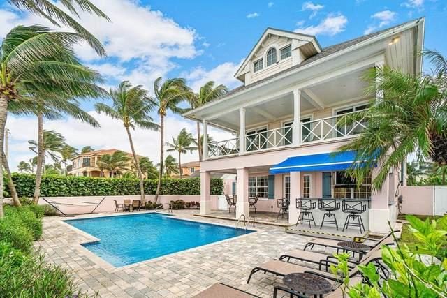 226 S Ocean Boulevard, Delray Beach, FL 33483 (#RX-10571694) :: The Power of 2 | Century 21 Tenace Realty