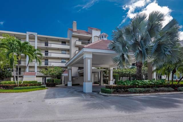 1915 Lavers Circle E110, Delray Beach, FL 33444 (MLS #RX-10571902) :: Berkshire Hathaway HomeServices EWM Realty