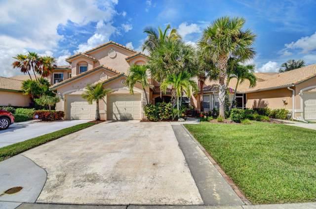 10583 Lake Shore Drive, Wellington, FL 33414 (#RX-10572048) :: Ryan Jennings Group