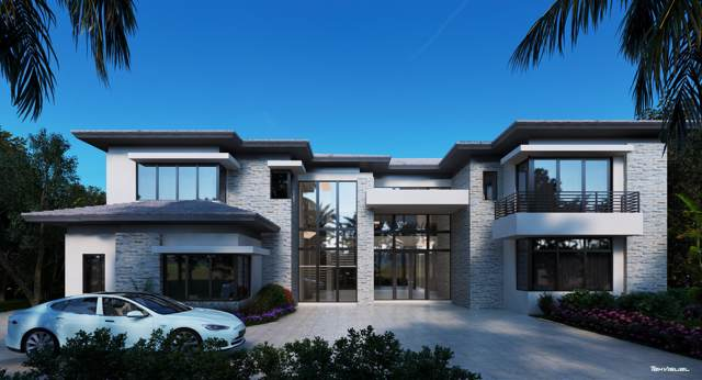 724 N Lake Avenue, Delray Beach, FL 33483 (#RX-10572084) :: Ryan Jennings Group