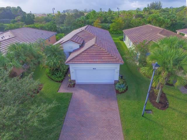 9618 SW Flowermound Circle, Port Saint Lucie, FL 34987 (MLS #RX-10572367) :: Berkshire Hathaway HomeServices EWM Realty