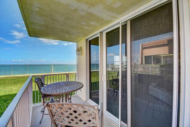 3540 S Ocean Boulevard #107, South Palm Beach, FL 33480 (#RX-10572407) :: Ryan Jennings Group