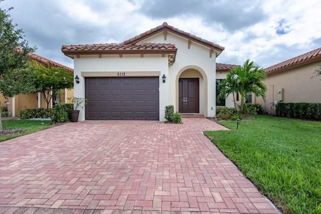 5112 NW 48th Lane, Tamarac, FL 33319 (MLS #RX-10572582) :: Berkshire Hathaway HomeServices EWM Realty