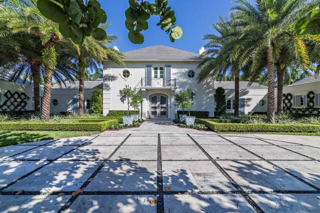 3809 Bermuda Lane, Gulf Stream, FL 33483 (MLS #RX-10572741) :: Berkshire Hathaway HomeServices EWM Realty