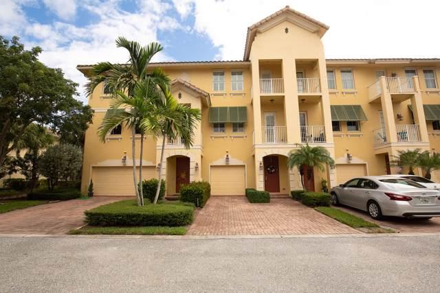 1874 Via Sofia, Boynton Beach, FL 33426 (#RX-10572868) :: Ryan Jennings Group