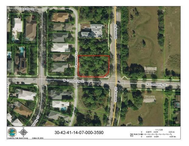 2598 Greenway Drive #359, Jupiter, FL 33458 (#RX-10572881) :: Ryan Jennings Group