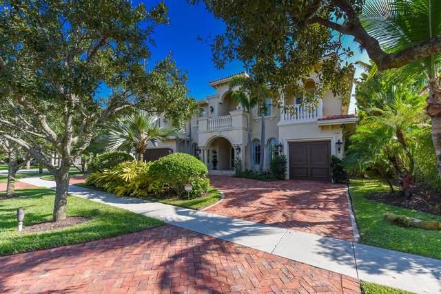 398 NE 7th Street, Boca Raton, FL 33432 (#RX-10573373) :: Ryan Jennings Group