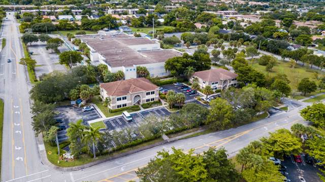 2950, 3000 NW 101st Lane, Coral Springs, FL 33065 (MLS #RX-10573402) :: The Jack Coden Group