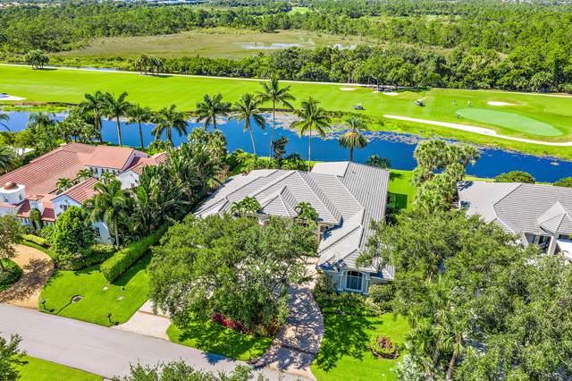 12920 Marsh Landing(S), Palm Beach Gardens, FL 33418 (#RX-10573424) :: Ryan Jennings Group