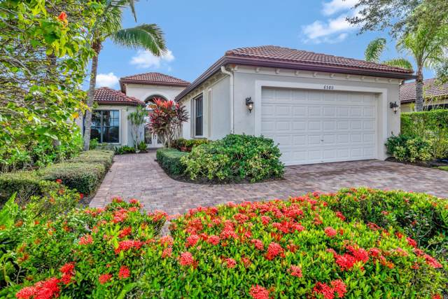 6580 Sparrow Hawk Drive, West Palm Beach, FL 33412 (MLS #RX-10573431) :: THE BANNON GROUP at RE/MAX CONSULTANTS REALTY I