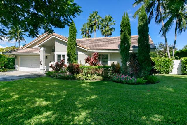 909 Lake Shore Drive, Delray Beach, FL 33444 (#RX-10573458) :: Harold Simon | Keller Williams Realty Services