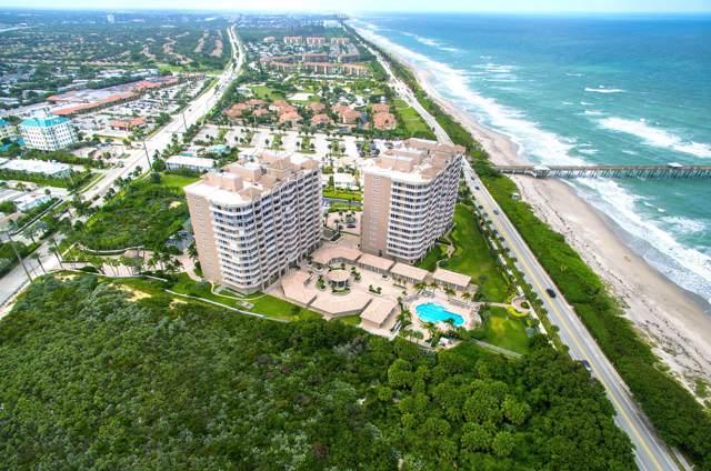 700 Ocean Royale Way #1202, Juno Beach, FL 33408 (#RX-10573619) :: Posh Properties