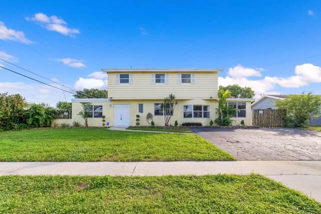 2154 Dorson Way, Delray Beach, FL 33445 (#RX-10573650) :: Weichert, Realtors® - True Quality Service