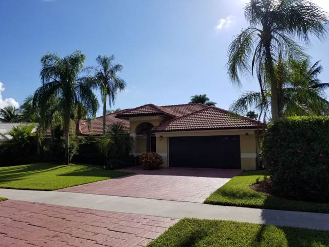 424 Deer Creek Path, Deerfield Beach, FL 33442 (#RX-10573689) :: Ryan Jennings Group