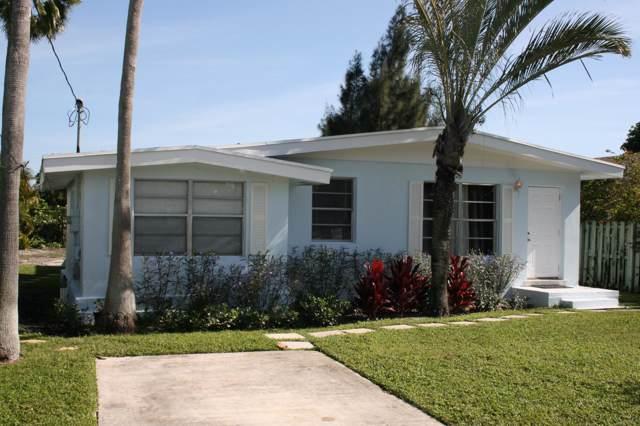 621 NE 3rd Avenue, Delray Beach, FL 33444 (MLS #RX-10574296) :: Berkshire Hathaway HomeServices EWM Realty