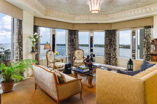 622 N Flagler Drive #701, West Palm Beach, FL 33401 (MLS #RX-10574429) :: Castelli Real Estate Services