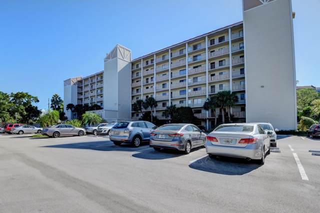 14475 Strathmore Lane #108, Delray Beach, FL 33446 (#RX-10574599) :: Ryan Jennings Group