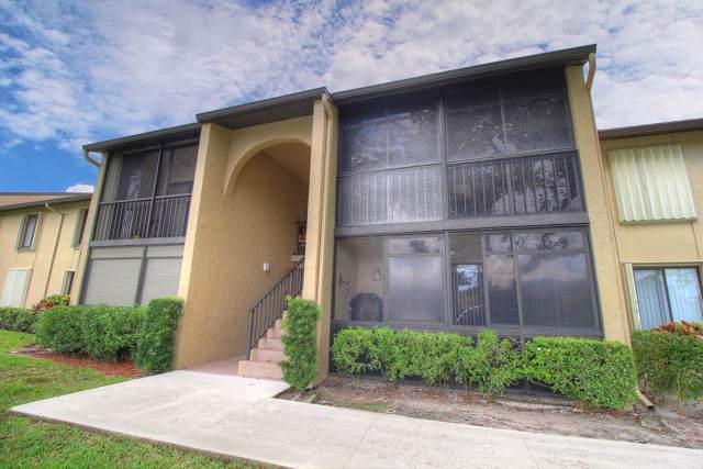 723 Sunny Pine Way C1, West Palm Beach, FL 33415 (#RX-10574704) :: Ryan Jennings Group