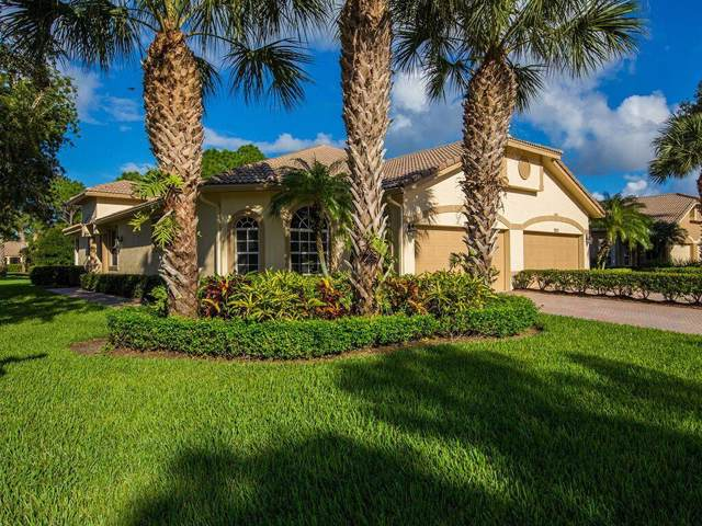 7039 Willow Pine Way, Port Saint Lucie, FL 34986 (MLS #RX-10574847) :: Berkshire Hathaway HomeServices EWM Realty