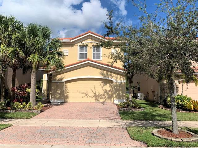 882 NW Leonardo Circle, Port Saint Lucie, FL 34986 (MLS #RX-10574883) :: Berkshire Hathaway HomeServices EWM Realty