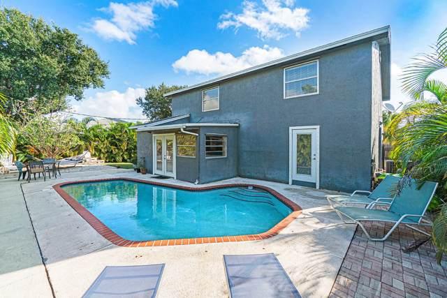 3042 Cardinal Drive, Delray Beach, FL 33444 (MLS #RX-10575024) :: Berkshire Hathaway HomeServices EWM Realty