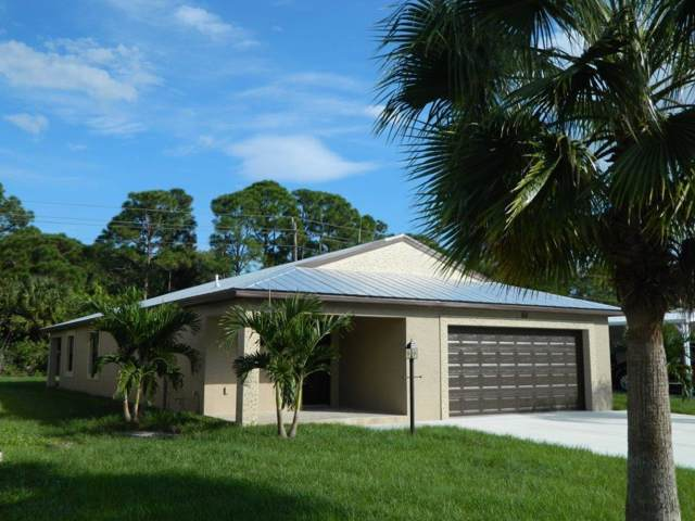 14949 Tucan Street, Fort Pierce, FL 34951 (#RX-10575083) :: Ryan Jennings Group