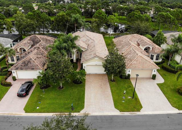 7671 Greenbrier Circle, Port Saint Lucie, FL 34986 (#RX-10575241) :: Ryan Jennings Group
