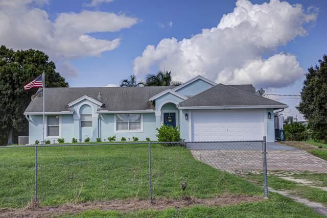 18723 48th Avenue N, Loxahatchee, FL 33470 (#RX-10575360) :: Ryan Jennings Group