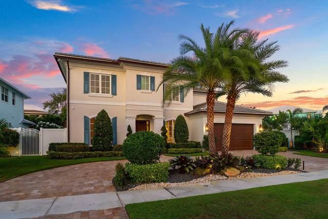 325 NE 7th Street, Boca Raton, FL 33432 (#RX-10575585) :: Ryan Jennings Group