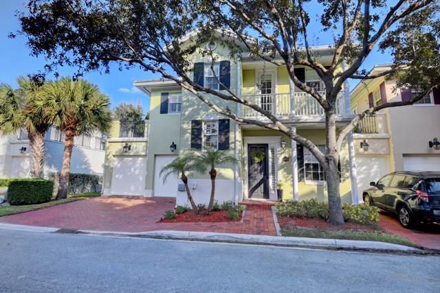 1039 E Heritage Club Circle, Delray Beach, FL 33483 (#RX-10575627) :: Ryan Jennings Group