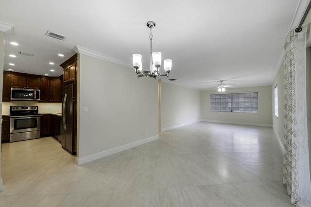 10156 42nd Avenue S #176, Boynton Beach, FL 33436 (#RX-10575724) :: Ryan Jennings Group