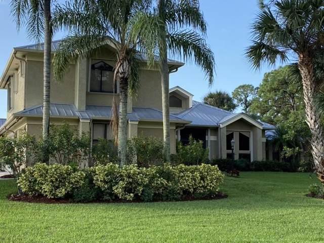 1206 SW Catalina Street, Palm City, FL 34990 (#RX-10575846) :: Ryan Jennings Group