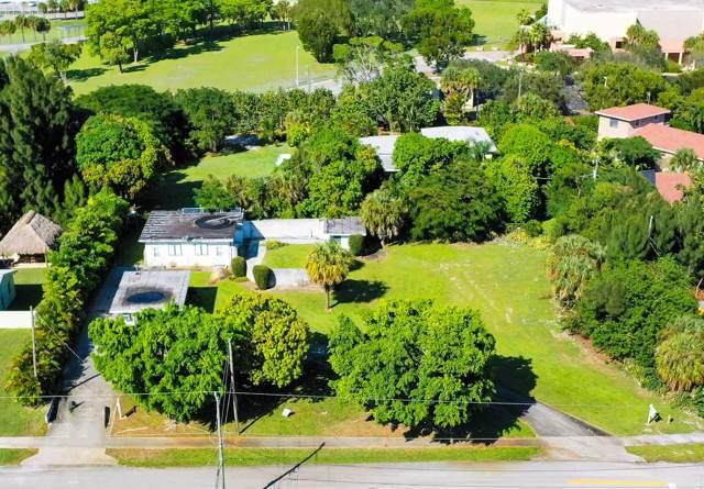 225 NE 22nd Street, Delray Beach, FL 33444 (#RX-10575951) :: Ryan Jennings Group